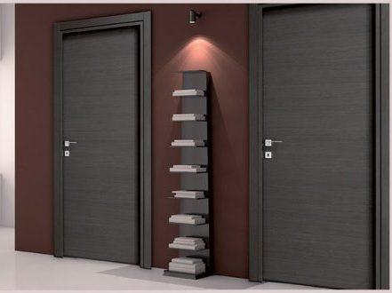 Porte da interno laminate
